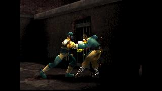 Screenshot Thumbnail / Media File 1 for Wu-Tang - Shaolin Style [NTSC-U]